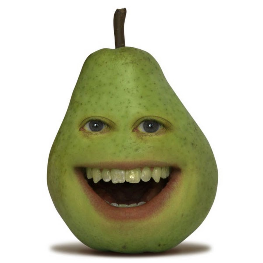 Pear - YouTube
