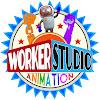 Worker Studio Animation