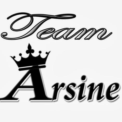 King Arsine