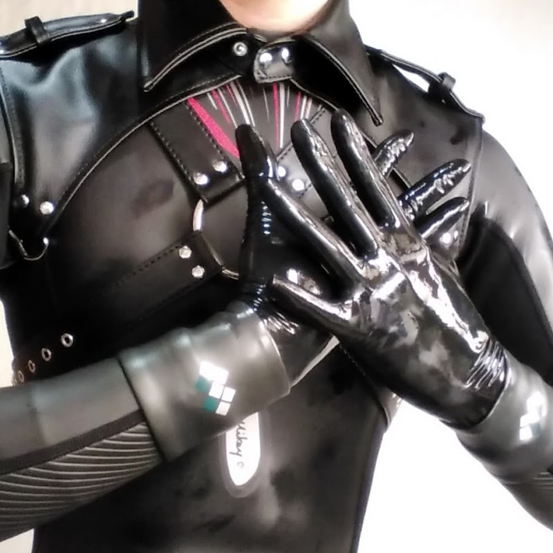 Rubber Mikey