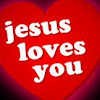 GLORY TO JESUS