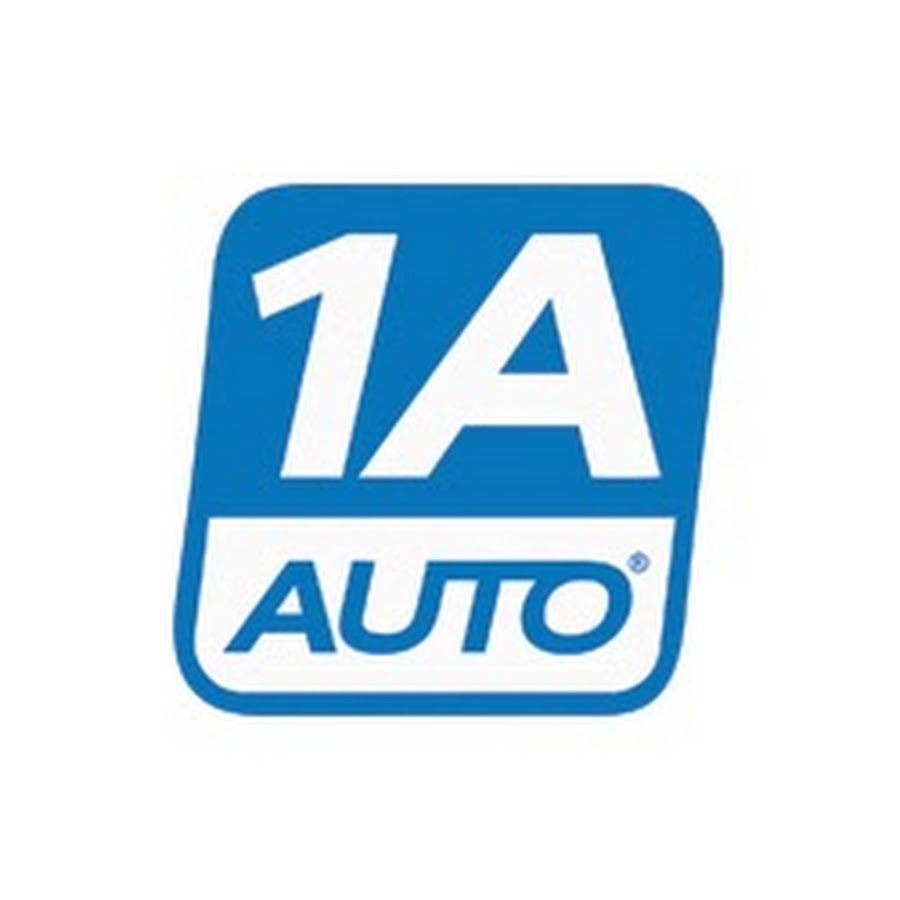 1a Auto Parts Youtube