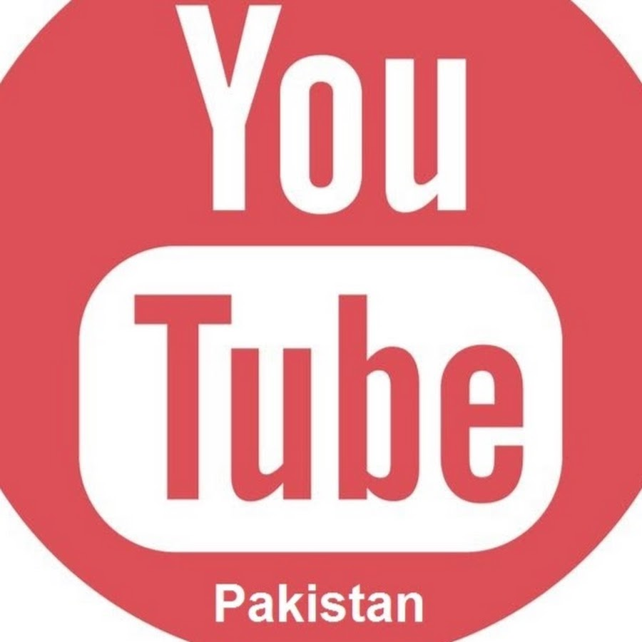 how to open youtube channel in pakistan
