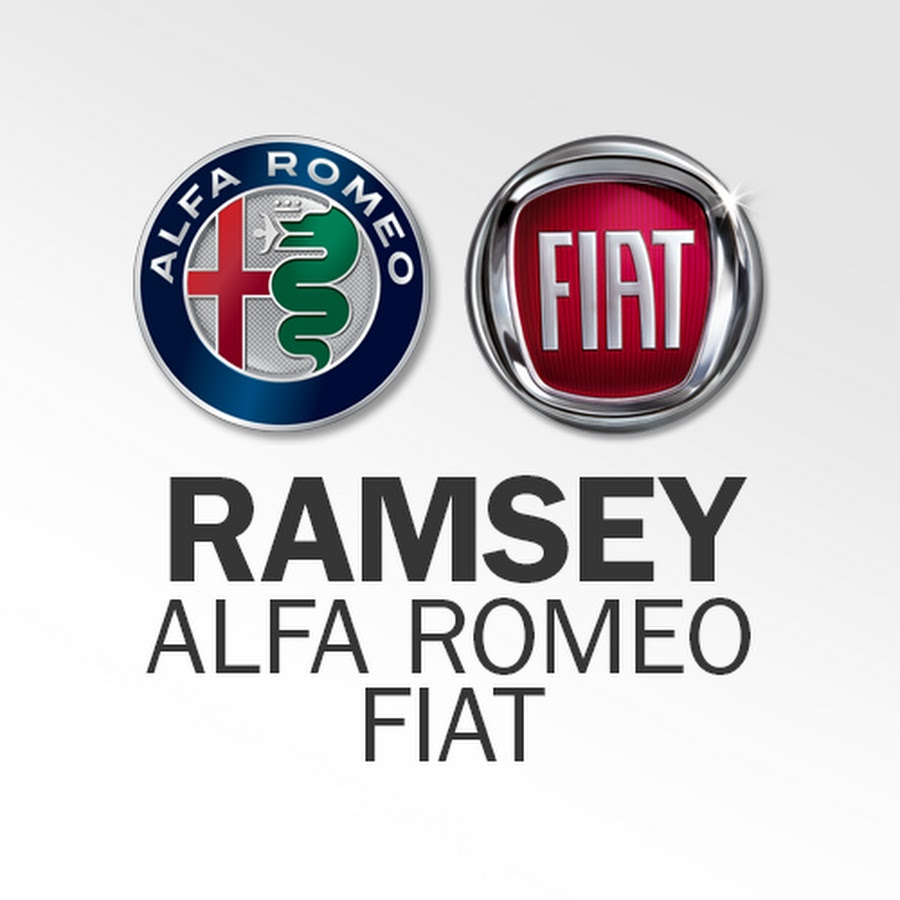 ramsey alfa romeo fiat - youtube