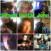 Simon Guitar John