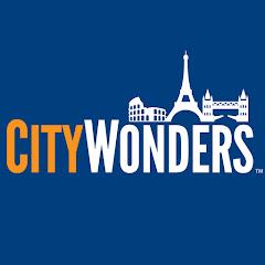 City Wonders (formerly Dark Rome Tours)