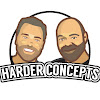 Harder Concepts
