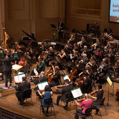 Oregon Symphony - Topic