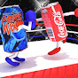 CocaCola Boxing
