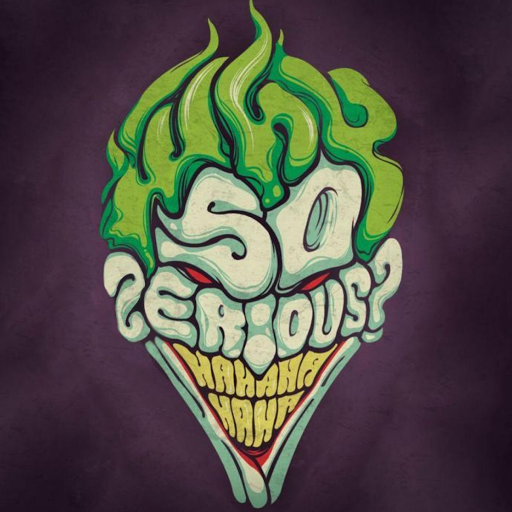 Why so Zerious