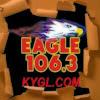 Eagle 106.3 FM