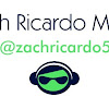 Zachary Ricardo