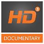 DocumentaryHD3 ( أفلام وثائقية بجودة عالية )