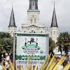 French Quarter Festivals, Inc