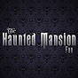The Haunted Mansion Fan