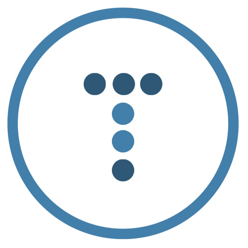 Traversy Media logo