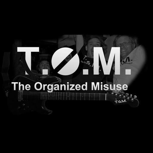 TheOrganizedMisuse