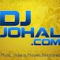 Dj Johal video