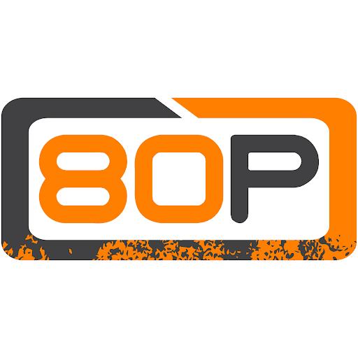 80P Gaming