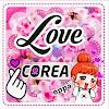love Corea