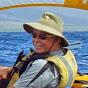 Kayaking Bob Conlon