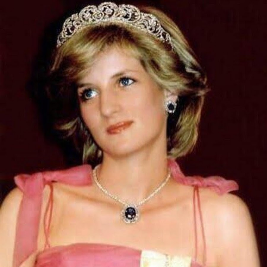 Princess Diana Beauty Tips And Fitness Secrets Styles At