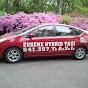 Eugene Hybrid Taxi Cabs