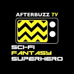 AfterBuzz TV SciFi, Fantasy & Superheroes