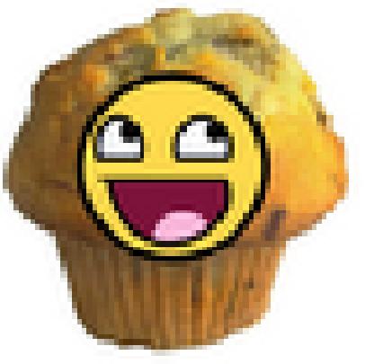 MuffinRobot