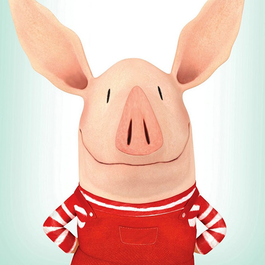 Olivia The Pig on FREECABLE TV