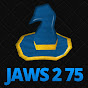 jaws275ftw's Socialblade Profile (Youtube)