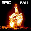 Epic Fails and Epics