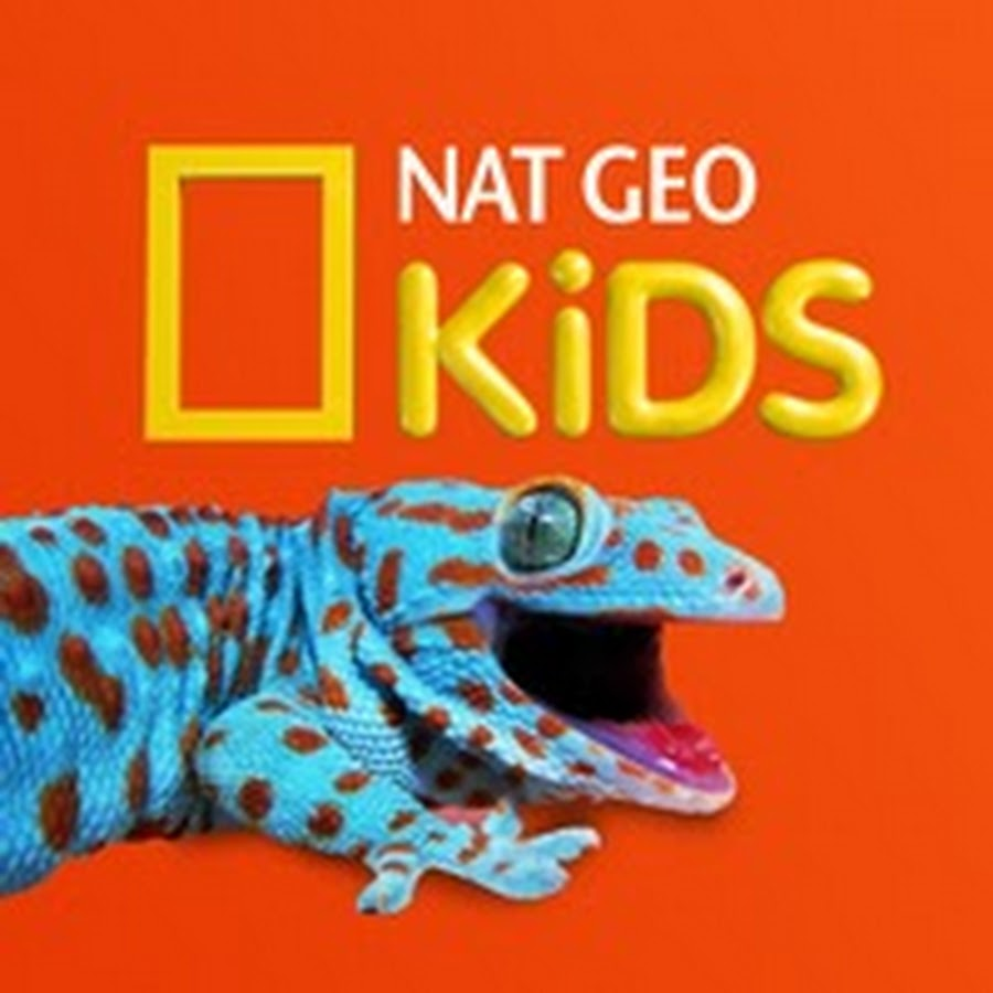 national geographic kids youtube
