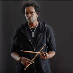 Rob Brown on Drums on Youtube