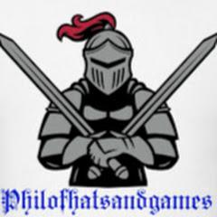 Philofhatsandgames