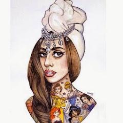 Lady Gaga Global