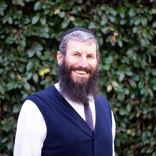 Rabbi Yonah Bookstein