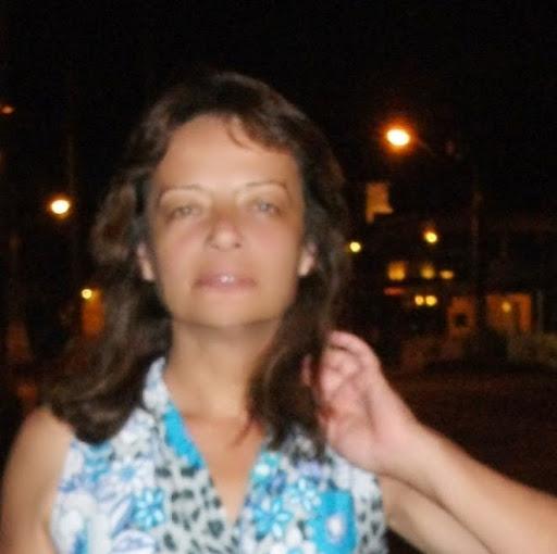 Silvia Meister