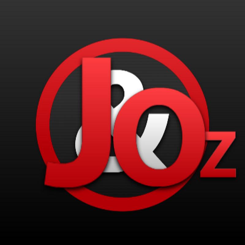 youtubeur Jo Oz