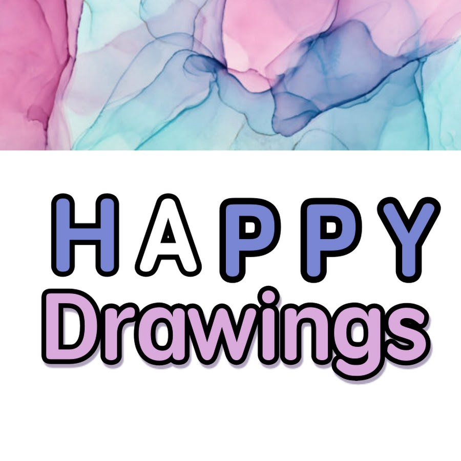 Happy Drawings - YouTube