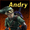 Andryvision09: Hey, ¡gente de YouTube!