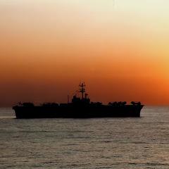 USS Inchon Association Channel