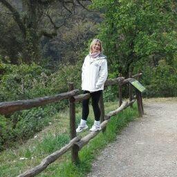 Amalia Lingenfelder