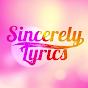 SincerelyLyricsHD