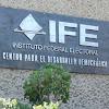 Centro para el Desarrollo Democrático del INE