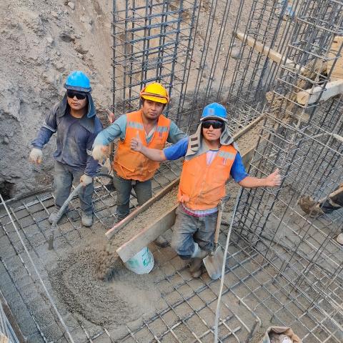 Gary Luis Gabriel