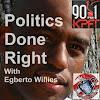 Politics Done Right