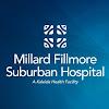 Millard Fillmore Suburban Hospital