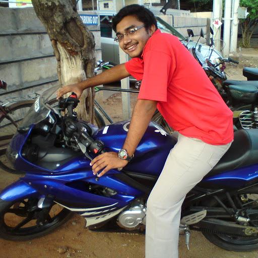 Nimalan Prakash