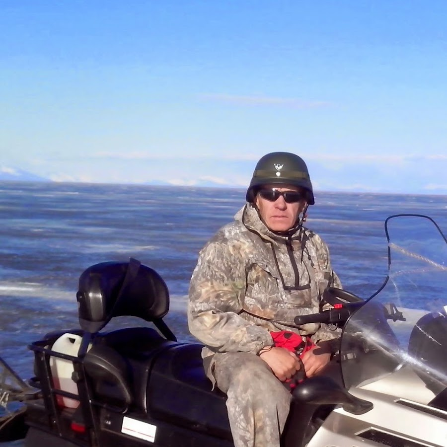 рыбалка в северобайкальске видео